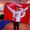 Aysun Akay'dan Altın Madalya!