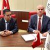 Cezayirli Üniversiteler, Mcbü ile İşbirliği Protokolü İmzaladı