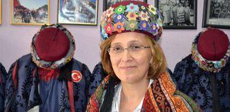 MHP'nin Yeni Başkanlık Divanı'ndaki Tek Kadın Üye Deniz Depboylu Oldu