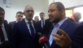 Manisa TBMM Araştırma Komisyonu, Alaşehir'de Üzümü Araştırdı