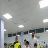 Minik Karatecilerin Gaziantep Hazırlığı