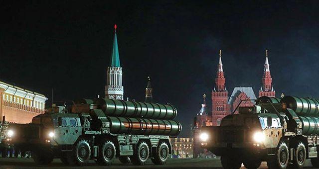 Savunma Sanayii Müsteşarı Demir: S-400 teslimat tarihi Temmuz 2019a çekildi 74