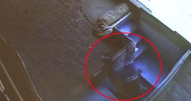Dikkatsizlik Canına Mal Oldu! Merdiven Boşluğuna Düşen Talihsiz Adam Hayatını Kaybetti