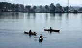 Anadolu Ajansı 98 Yaşında - Kuruluş Yıl Dönümüne Özel Kano ve Kürek Sörfü