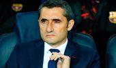 Barcelona Teknik Direktörü: Cengiz Ünder'in Oynamaması Bizim İçin Sürpriz Oldu