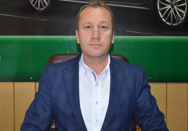Kütahyaspor Kulübü Başkanı Ahmet Tekdemir: Şampiyonluk Yolunda Yalnız Bırakıldık
