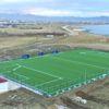 Tuşba Belediyesi'nden Spor Tesisi Atağı