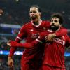 Liverpool, Manchester City'yi 2-1 Yenerek Kupanın Dışına İtti