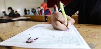 Sınavla Öğrenci Alacak Liseler ve Sınav Tarihi Belli Oldu