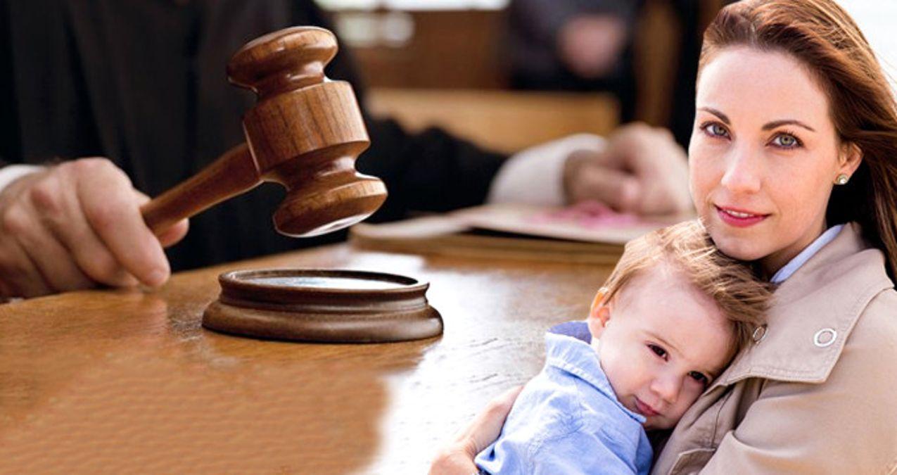 AYM'den Emsal Karar! Boşanmış Anne, Çocuğuna Soyadını Verebilecek ...