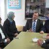 TBMM İnsan Haklarını İnceleme Komisyonu Ziyaretleri
