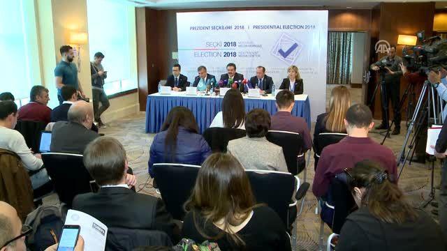 Azerbaycan'daki Cumhurbaşkanlığı Seçimi