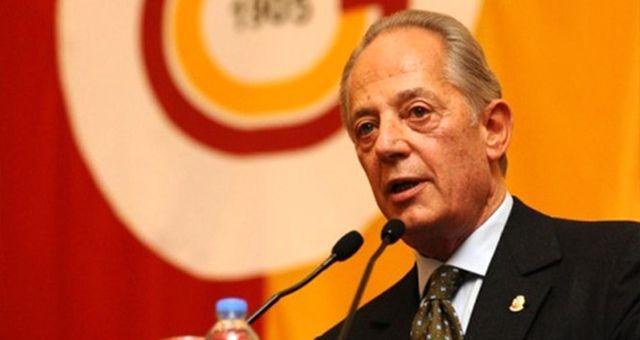 Faruk Süren Galatasaray Başkanlığına Aday Oluyor