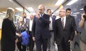 Kültür ve Turizm Bakanı Kurtulmuş, Gençlik Merkezi'ni Ziyaret Etti - Mardin