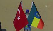 Türk İş Adamlarından Etiyopya Çıkarması - Addis