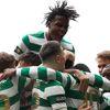 Celtic Derbide Rangers'ı Dağıttı: 4-0