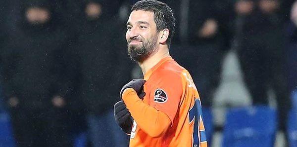 Galatasaray Taraftarından Arda Turan'a Islık
