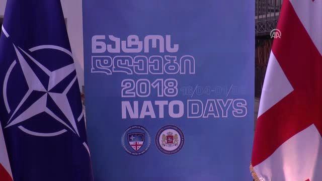 Gürcistan'da NATO Haftası - Tiflis