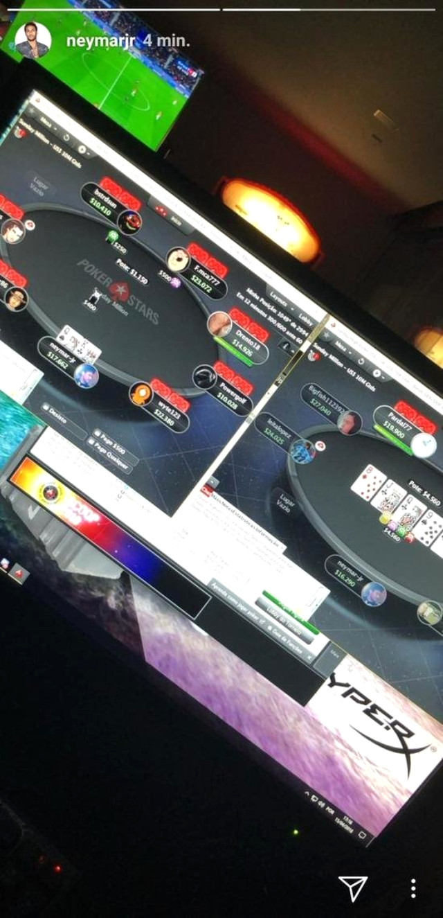 Psg poker