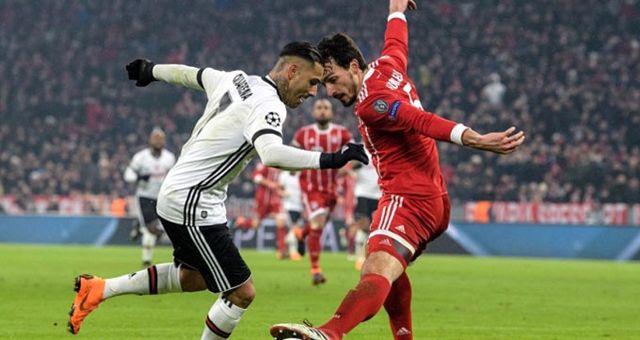 Bayern Münihli Hummels: Karşılaştığım En Yetenekli Futbolcu Quaresma