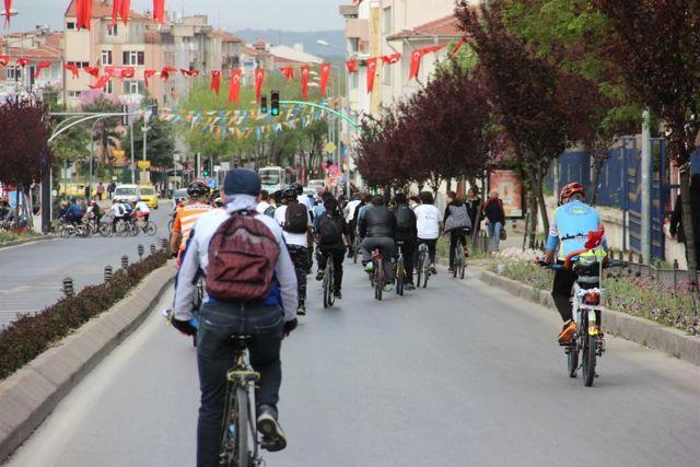 Edirne'de Turizm Haftası Etkinlikleri
