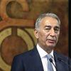 Eski Galatasaray Kulübü Başkanı Adnan Polat