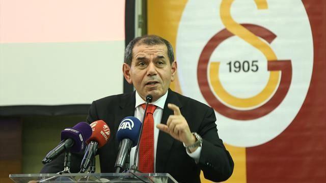 Şampiyonluk Kupası Galatasaray'ın Hakkıdır