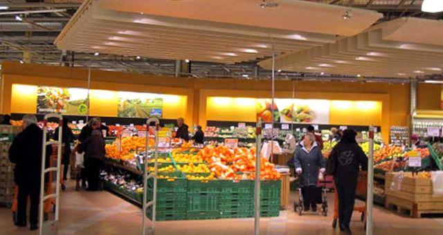 Dev Market Zinciri Migros ve Kipa Birleşme Kararı Aldı