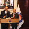 Çevre ve Şehircilik Bakanı Mehmet Özhaseki,şırnak'ta