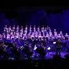 İstanbul Armoni Korosu Çocuklar Yararına Konser Verdi