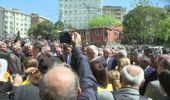 Kılıçdaroğlu'nun Amcası Karabulut İçin Cenaze Töreni Düzenlendi - İstanbul