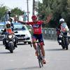 4. Mersin Uluslararası Bisiklet Turu
