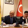 Pakistan'ın Milli Şairi Muhammed İkbal Türkiye'de Anıldı