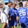 Figo, Ronaldinho'yu Yendi: 4-3