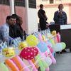 Bab'da İlk 23 Nisan Kutlaması