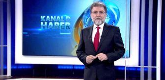 Kanal D Haber'de Değişim Başladı! Ahmet Hakan Görevi Bırakıyor