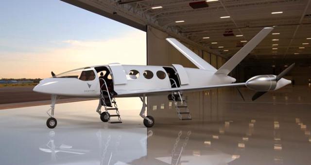 elektrikli ucaklar 20 yil icerisinde havacilik 10791343 4579 m