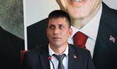 15 Temmuz Kahramanı Halisdemir'in Kardeşi Soner Halisdemir, AK Parti'den Milletvekili Aday Adayı Oldu