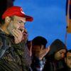 Ermenistan Halkı Topyekün Değişimde Israrlı