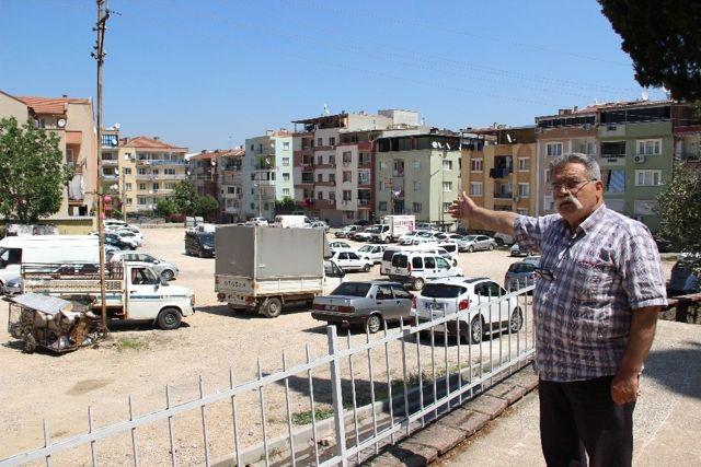 Muhtardan Cumhurbaşkanı Erdoğan'a Okul Seslenişi