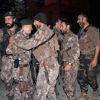 Özel Harekat Polisleri 2,5 Ay Sonra Afrin'den Ağrı'ya Döndü