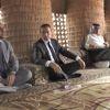 Büyükelçi Yıldız'dan Irak'ın Zikar Vilayetine Ziyaret (1)