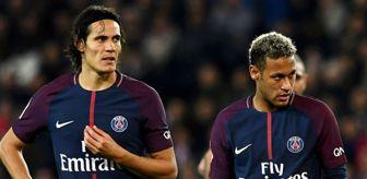 Edinson Cavani'den Neymar İtirafı: Evet Sorun Yaşadık
