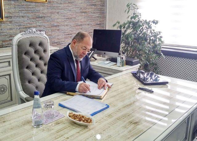 Başbakan Yardımcısı Akdağ: 'İradesini Teröre Teslim Eden Belediyelerin Halka Hizmet Etmesi...