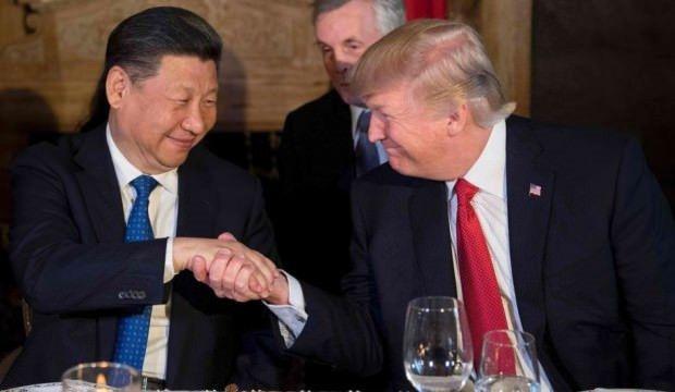 Çin ve ABD Anlaştı, Ticaret Savaşı Son Buluyor