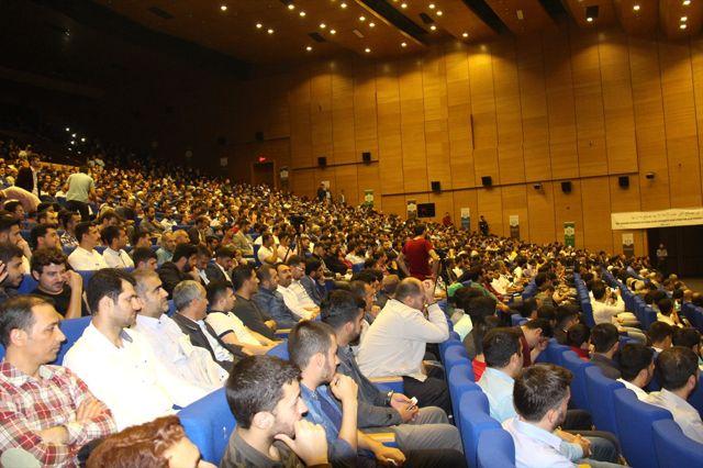 Sur'da 'Diyarbakır'ın Fethi' Programı Düzenlendi