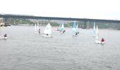 Haliç Yelken Yarışları'nda Ödüller Verildi