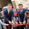 Safranbolu'da 'Özel Eller Sergisi' Açılışı Yapıldı