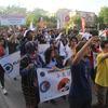 Çomü 'Troya Yılı Öğrenci Şenlikleri' Açılış Töreniyle Başladı