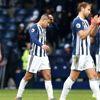 İngiliz Ekibi West Bromwich, Premier Ligden Düştü